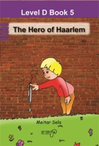 Ofarim D 5-  The Hero of Haarlem