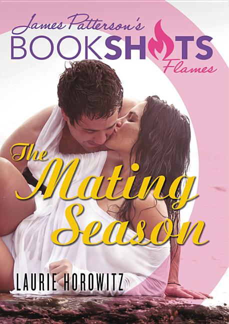 Bookshot Flames - The Mating Season