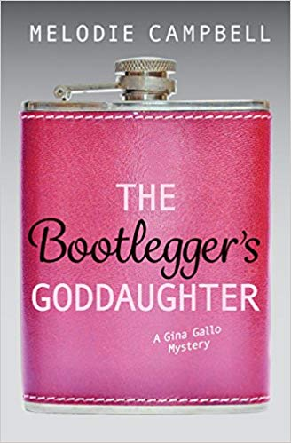 Rapid Reads The Bootlegger's Goddaughter: A Gina Gallo Mystery