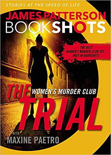 Bookshot Thrillers: The Trial