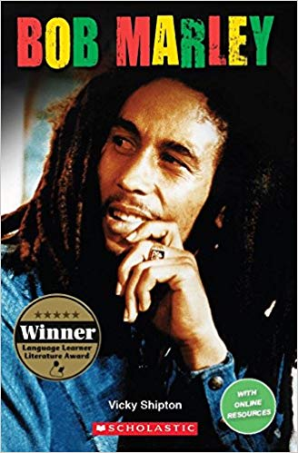 Scholastic ELT Readers Level 3: Bob Marley