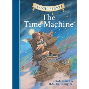 Classic Starts-The Time Machine
