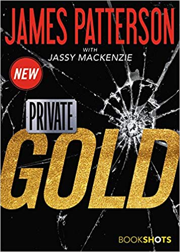 Bookshot Thrillers: Private: Gold