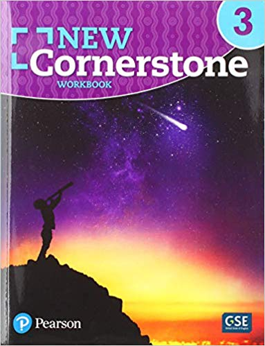 New Cornerstone Workbook 3