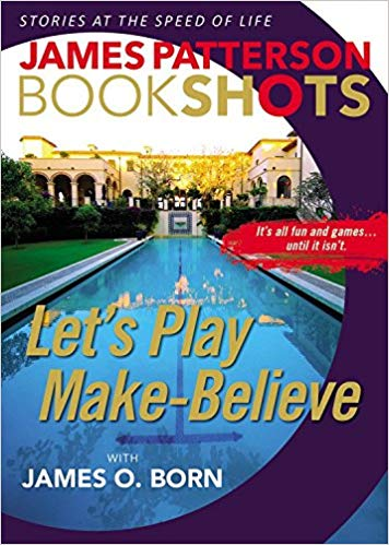 Bookshot Thrillers: Let's Play Make-Believe