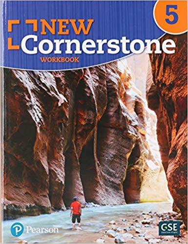 New Cornerstone Workbook 5
