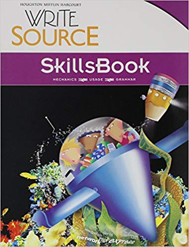 Write Source 7 Skillsbook