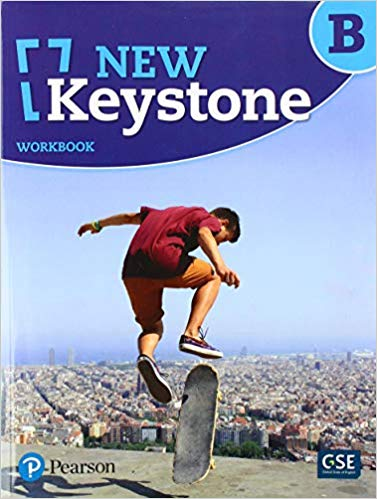 New Keystone Workbook B