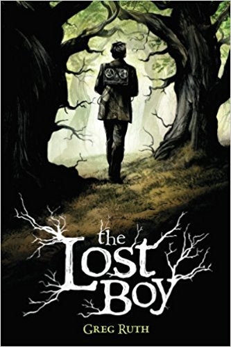 The Lost Boy GN