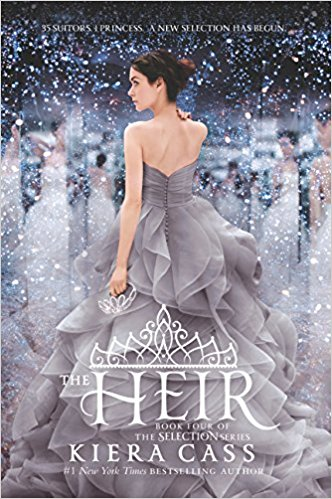 Selection #04-The Heir
