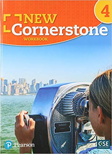 New Cornerstone Workbook 4