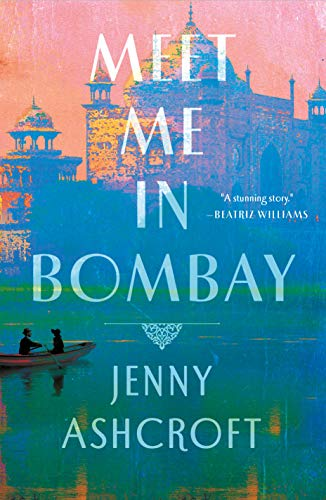 Meet Me In Bombay  UK