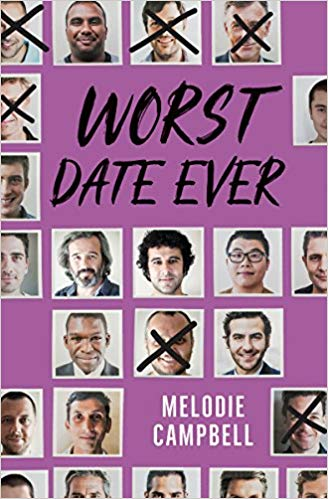 Rapid Reads Worst Date Ever