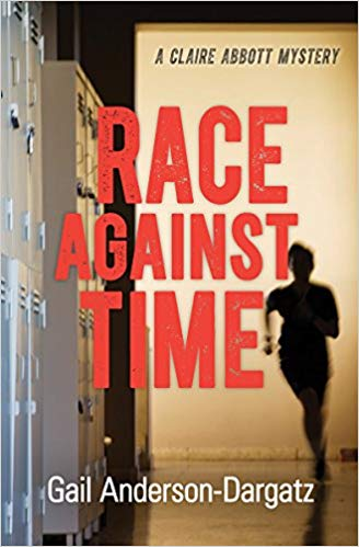 Rapid Reads Race Against Time: A Claire Abbott Mystery