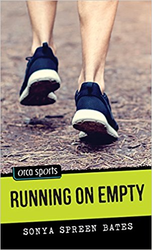 Orca Sports Running on Empty