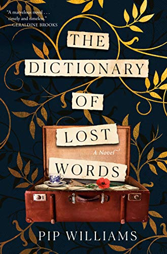 The Dictionary of Lost Words     04/21     COMING APRIL!