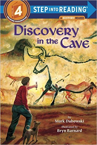 STEP 4 - Discovery in the Cave
