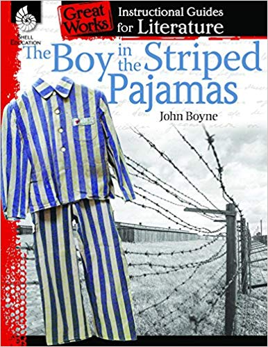 Great Works 4-8: The Boy in the Striped Pajamas