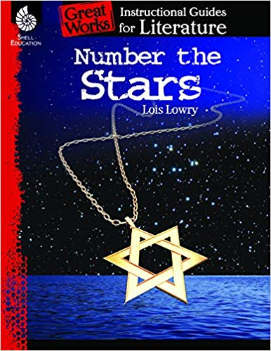 Literature Guide - Number the Stars: An Instructional Guide for Literature (Great Works)