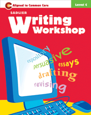 Sadlier Writing Workshop C