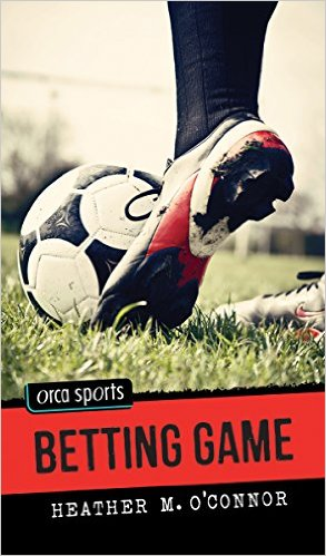 Orca Sports Betting Game