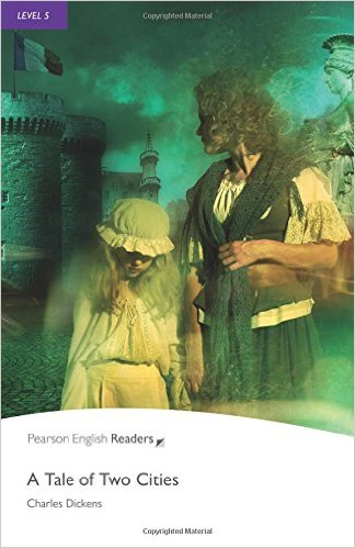 PER L5: Tale of Two Cities     ( Pearson English Graded Readers )