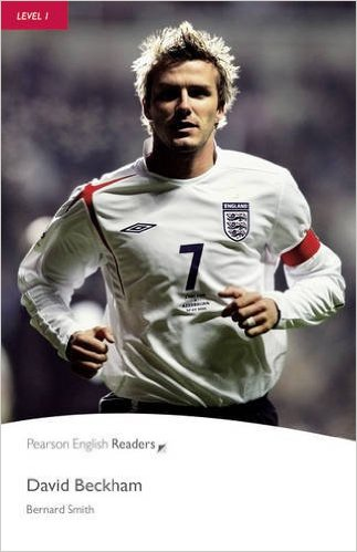 PER L1: David Beckham         ( Pearson English Graded Readers )