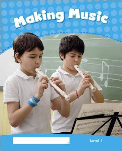 PEKR L1:Making Music CLIL