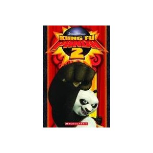 Scholastic Popcorn 3: Kung Fu Panda-The Kaboom of Doom