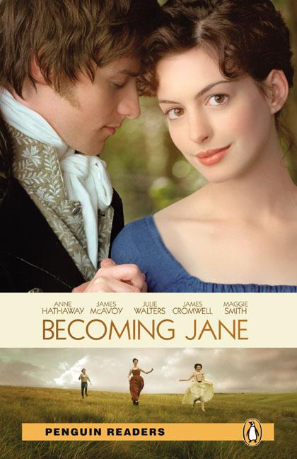 PLPR3:Becoming Jane NEW