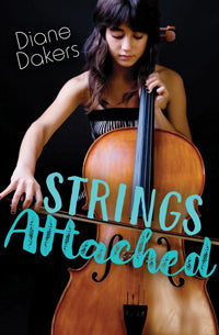Orca Limelights Strings Attached