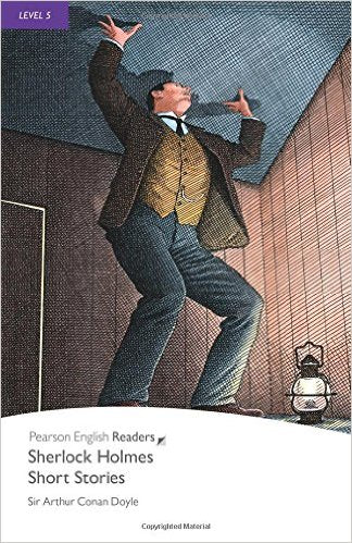 PER L5: Sherlock Holmes Short Stories       ( Pearson English Graded Readers )