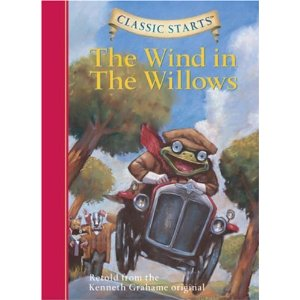 Classic Starts-The Wind in the Willows