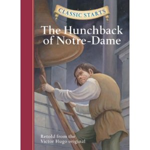 Classic Starts-The Hunchback of Notre Dame