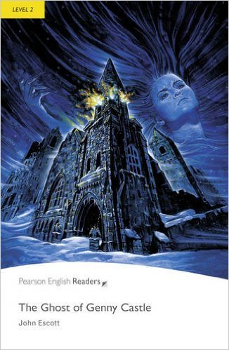 PER L2: Ghost of Genny Castle    ( Pearson English Graded Readers )