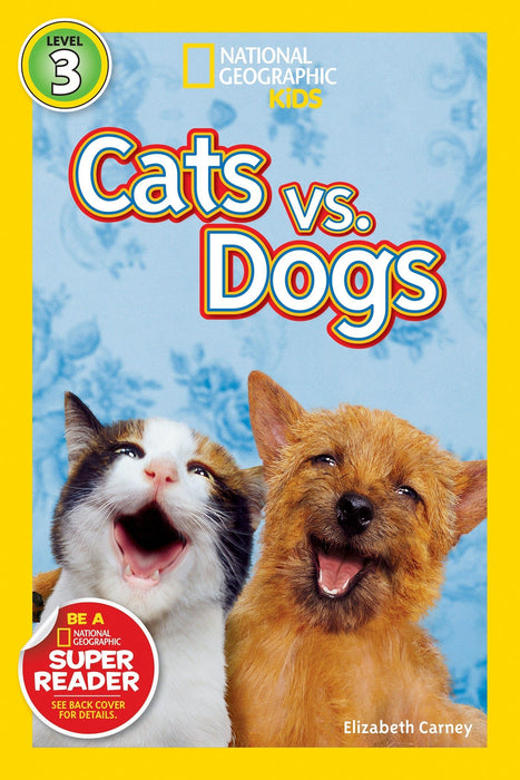 NGR 3 - Cats vs. Dogs