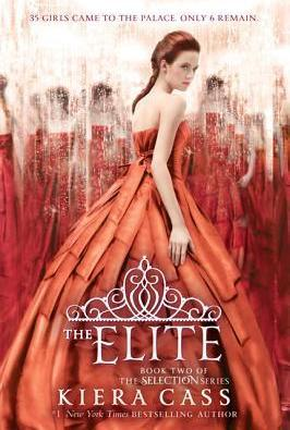 Selection #02-The Elite
