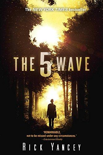 5th Wave #01-The 5th Wave