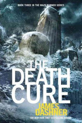 Maze Runner #03 - The Death Cure