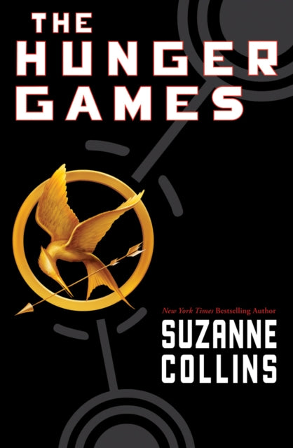 Hunger Games #01 - The Hunger Games