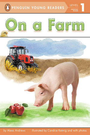 Penguin Young Readers 1 - On a Farm