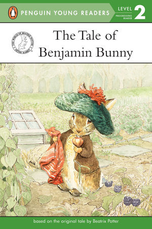 Penguin Young Readers 2 - The Tale of Benjamin Bunny