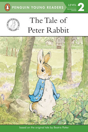 Penguin Young Readers 2 - The Tale of Peter Rabbit