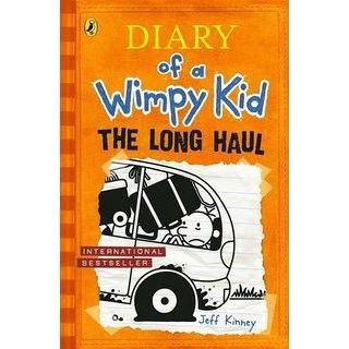 Diary of a Wimpy Kid #09 - Long Haul