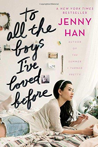 To All the Boys #1-To All the Boys I've Loved Before