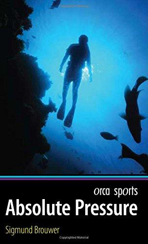 Orca Sports Absolute Pressure