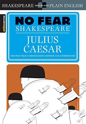 No Fear Shakespeare-Julius Caesar