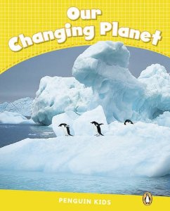 PEKR L6: Our Changing Planet