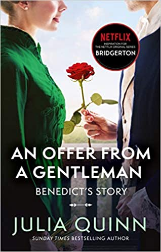 Bridgerton #03 - An Offer From A Gentleman