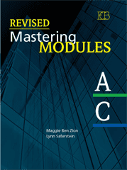 ECB - Revised Mastering Modules A, C